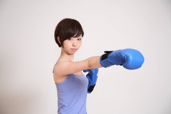 プロレスラーはトレーニングと食事がとても重要