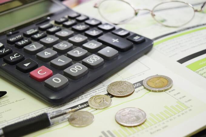借り入れが年収の1/3を超えてしまう