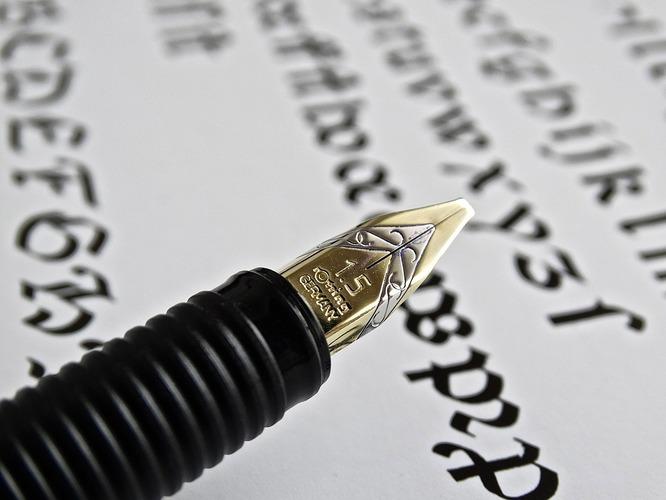 書道家が生活費に困ったときお金を借りるなら消費者金融がおすすめ